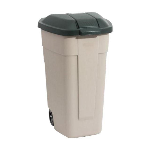 Müllsackständer mit Deckel mieten