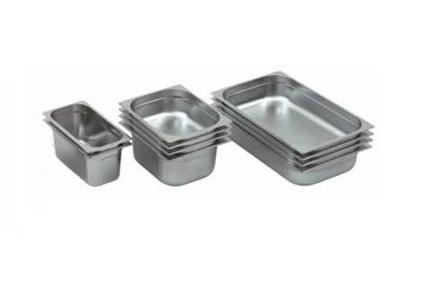 Einsätze Chafing Dishes